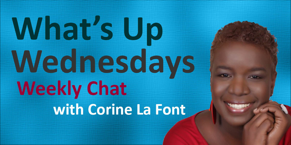What's Up Wed – Focus