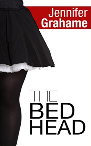the bed head book cover